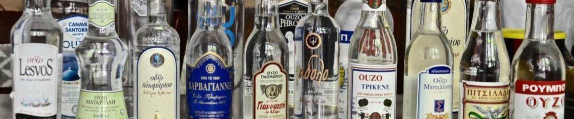 Ambelos Groothandel Griekse Producten Dranken